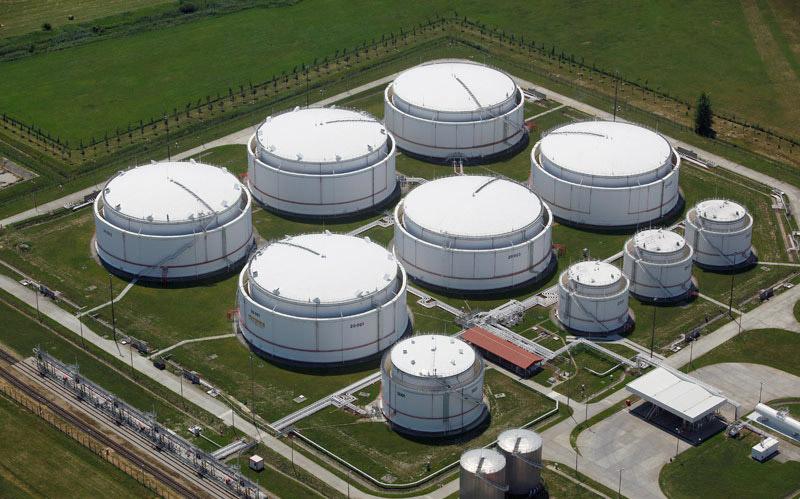 Közlemény a behozott kőolaj és kőolajtermékek biztonsági készletezéséről szóló 1993.évi XLIX.(Kt.) törvény módosításáról